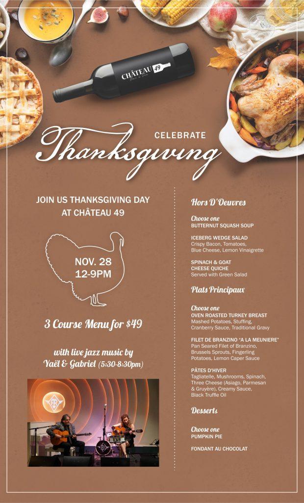 Chateau49 Thanksgiving Flyer jpeg